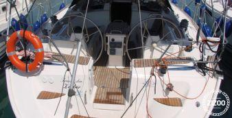Segelboot Bavaria Cruiser 50 2005
