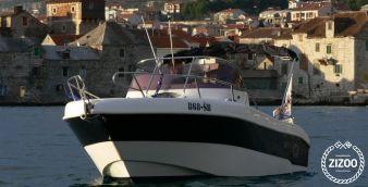 Speedboat Seabird 655 2005
