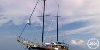 Caicco Custom Built 1994
