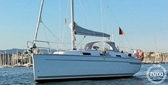 Segelboot Bavaria Cruiser 32 (2013)
