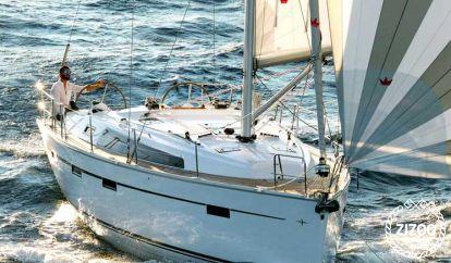 Segelboot Bavaria Cruiser 41 (2014)