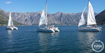 Catamaran Lagoon 380 (2013)