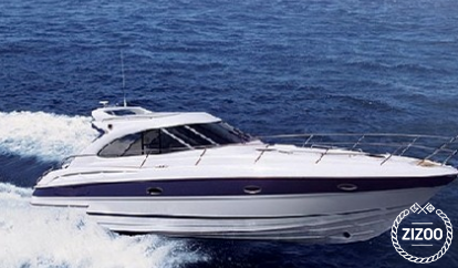 Motor boat Bavaria Sport 38 HT (2010)