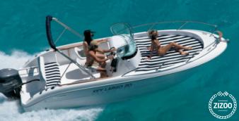 Motorboot Key Largo 20 2007