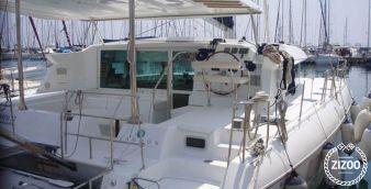 Catamaran Lagoon 420 2008