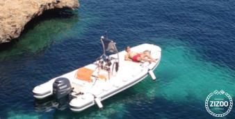 Speedboat Abati 6 2012