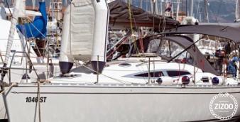 Segelboot Delphia 33 2010