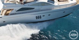 Motorboot Abacus 62 2015