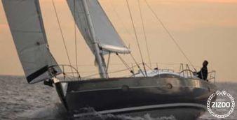 Sailboat Elan Impression 514 2007