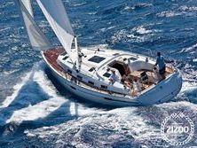 Sailboat Bavaria 40 2013
