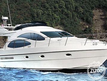 Azimut 42 Fly 2004 Motor boat