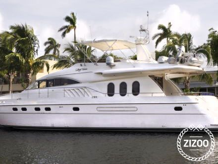 Princess Viking 72 Sport Cruiser 2002 Motor boat