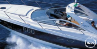Barca a motore Rinker 270 2006