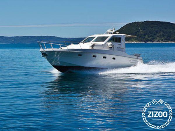 Elan 38 HT 2004 Speedboat