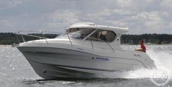 Motor boat Quicksilver 750 2008