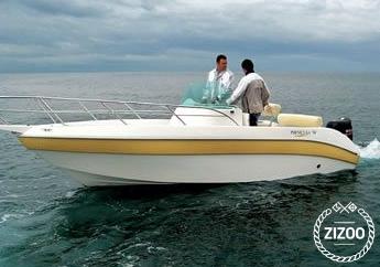 Lancha motora Aquamar Phenicusa (2007)