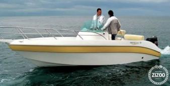 Motoscafo Aquamar Phenicusa 2007
