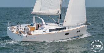 Barca a vela Beneteau Oceanis 38 2016