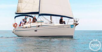 Sailboat Bavaria 37 cruiser 2006