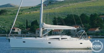 Sailboat Elan 434 Impression 2007