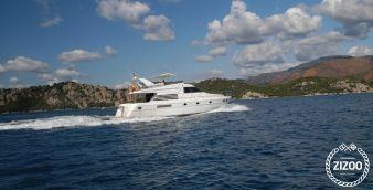 Barca a motore Abati 1670 2000