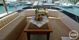 Motor boat J 1520 1992