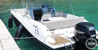 Barca a motore Quicksilver 675 Open 2012