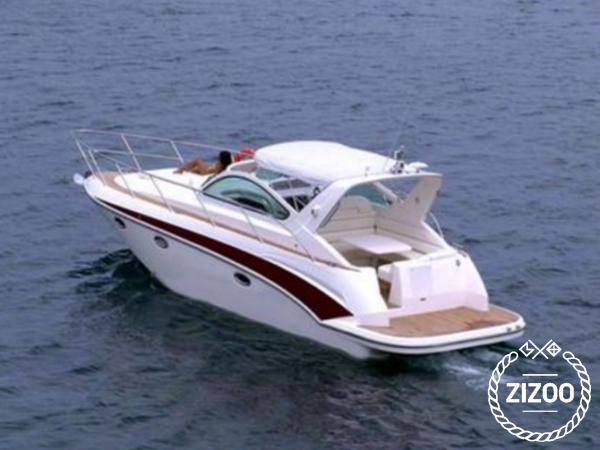 Pearlsea 33 2016 Motor boat