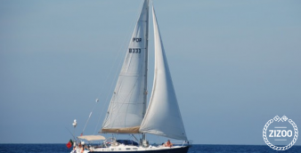 Segelboot Beneteau Oceanis 473 2005