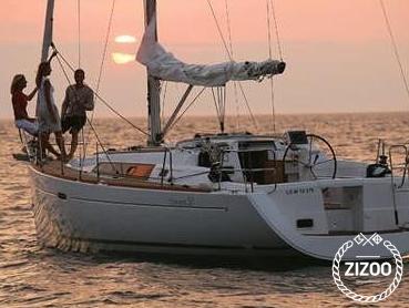 Beneteau Oceanis 31 2008 Sailboat