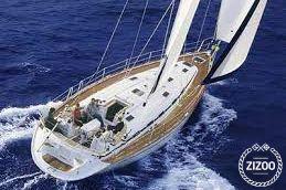 Sailboat Bavaria 49 2008