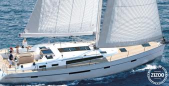 Segelboot Bavaria Cruiser 56 2014