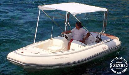 RIB Avon Seasport 490 Deluxe (2010)