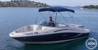 Rennboot Sea Ray 185 Sport 2010