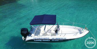 Motor boat Fisherman 0 2008