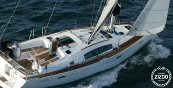 Sailboat Beneteau Oceanis 40 (2007)