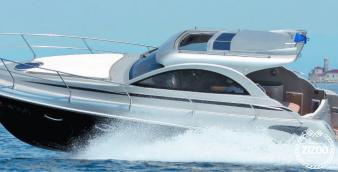Motor boat Mirakul 30 2014
