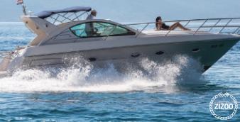 Motor boat Pearlsea 36 open 2013