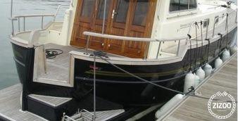 Motor boat Menorquin 120 2006