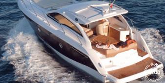 Motor boat Sessa Marine 35 2012