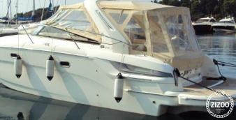 Motor boat Bavaria Sport 34 2012