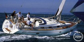 Sailboat Bavaria Cruiser 42 2007
