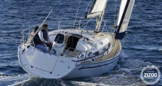 Sailboat Bavaria Cruiser 34 2008