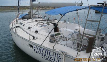 Segelboot Jeanneau 52 (2003)