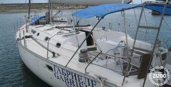 Segelboot Jeanneau 52 2003