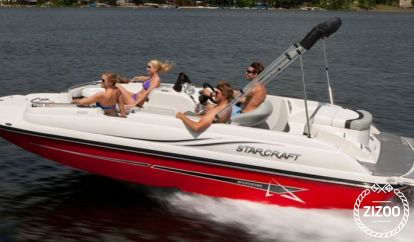 Sportboot Starcraft Vectra 182 (2010)