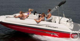 Speedboat Starcraft Vectra 182 2010