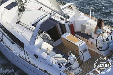 Zeilboot Beneteau Oceanis 35 (2015)