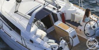 Barca a vela Beneteau Oceanis 35 2015