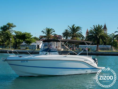 Quicksilver Activ 805 Open 2015 Motor boat